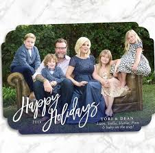 celebrity christmas cards 2016 stars holiday cards photos 2016