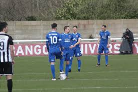 wales premier league table bangor city reconsider jd welsh premier league demotion appeal