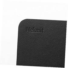 White Leather Desk Blotter Nekmit Leather Desk Blotter Protective Pad Mat 34