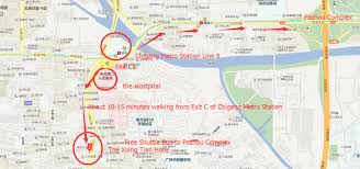 Guangzhou Metro Map by Guangzhou Airport Shuttle Bus Information Guangzhou Travel Guide