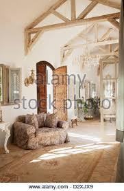 luxury livingroom and foyer stock photo royalty free image