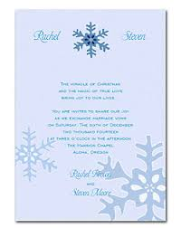 snowflake wedding invitations blue snowflake wedding invitations the wedding specialiststhe