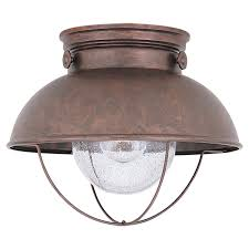 Outside Ceiling Light Fixtures Patio Ceiling Light Fixtures Ceiling Lights