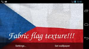 Cuban Flag Vs Puerto Rican Flag 3d Czech Flag Live Wallpaper Android Apps On Google Play