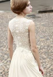 cool wedding dresses our favorite bridal style wedding dresses with unique backs and