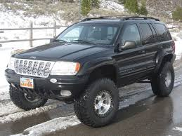 images of grand cherokee customized sc