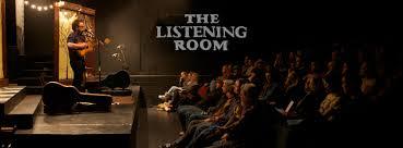 the listening room rva