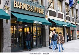 Barnes And Nobles Upper West Side Barnes And Noble Store Stock Photos U0026 Barnes And Noble Store Stock