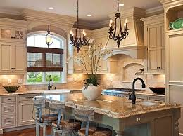 Best  French Country Kitchens Ideas On Pinterest French - French country kitchen cabinets photos