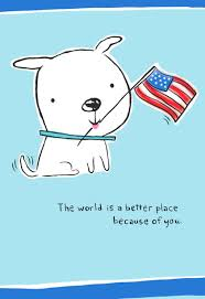 veterans day cards patriotic pup veterans day card greeting cards hallmark