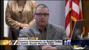 american sniper target black friday american sniper u0027 kyle called texas murder defendant u0027nuts u0027