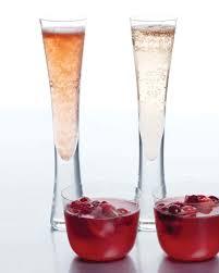 cocktails for new year u0027s martha stewart