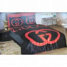 gucci bedding set gucci comforter set bedroom galerry