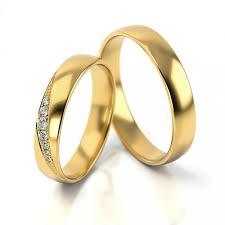 obraczki slubne złote obrączki ślubne nowoczesne stelmach st317 artis