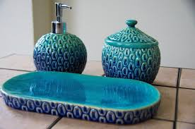 peacock bathroom decor peacock blue bathroom accessories tsc
