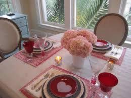 valentine home decorations valentine dinner table decorations meublessous website