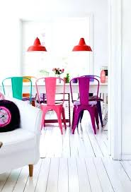 Colored Dining Room Chairs Colorful Dining Chairs Colorful Dining Chairs 6 Colorful Dining