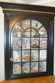 all about vignettes a vintage corner cabinet in my laundry pantry