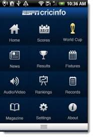 espn app android official espn cricinfo app for android cricket app