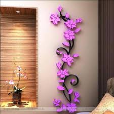 free shipping flowers decorative wall flowers free shipping flower hot sale wall