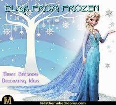 decorating theme bedrooms maries manor frozen theme elsa