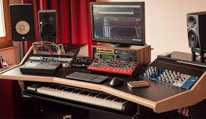 recording studio workstation desk buso audio buso audio handcrafted studio furniture