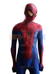 Spiderman Halloween Costumes Kids 2015 Amazing Spider Man Costume 3d Original Movie Halloween