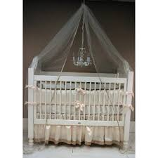 Minky Crib Bedding Ivory Latte Satin And Ivory Minky Crib Bedding By Cottage Dreams