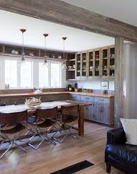 Eat In Kitchen Designs The Return Of The Eat In Kitchen Centsational Style