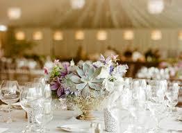 wedding flowers centerpieces tented wedding reception flower centerpieces glasswear once wed