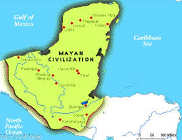 aztec mayan inca map the mayan empire mayans inca aztec