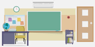 Classroom Computer Desk by Technology In Classrooms