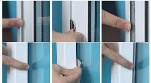 Patio Door Draft Patio Door Draft Stopper Or Center Post Weatherstrip Sliding