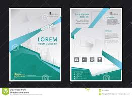 architecture brochure templates free brochure template stock vector illustration of city 57292345