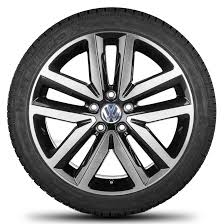 volkswagen golf wheels original volkswagen golf alloy wheels summer tires shop