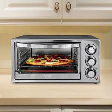 Toaster Oven Under Counter Oster 6 Slice Convection Toaster Oven