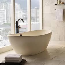 Elise Floor L Mti S116 Wh Mt Elise 2 Freestanding Soaker Tub Qualitybath