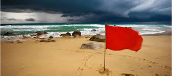 Beach Red Flag Relationship Red Flags Never To Ignore Lovequest Marketing