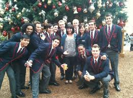 491 best the dalton academy warblers images on pinterest glee