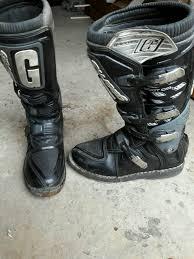 berik motocross boots gearne motocross boots in wrenthorpe west yorkshire gumtree
