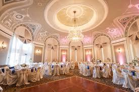 wedding reception venues indoor edmonton wedding reception venues blue photography
