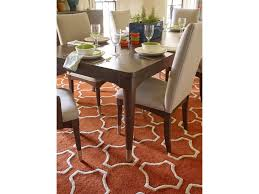 Legacy Classic Dining Room Set Rachael Ray Home By Legacy Classic Soho Mid Century Modern