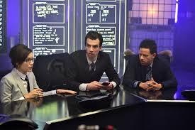 Seeking Tonight S Episode Seeking Episode 2 Traib Tv Equals