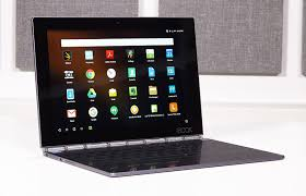 android laptop lenovo book android review innovative but for whom