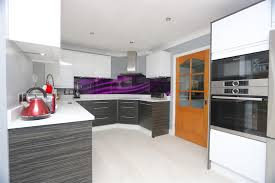 Kitchen 56 by 56 Albert Road Whitefield Jonathan Dinesjonathan Dines