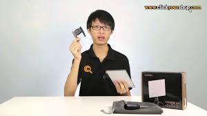 yongnuo yn 300 air 3200k 5500k pro led video light for dv