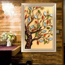 Cross For Home Decor Compare Prices On Tree Cartoons Online Shopping Buy Low Price