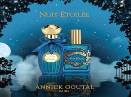 Starry Night Nuit Etoilee Very - everbluec annick goutal nuit etoilee