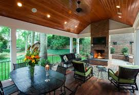 11 gorgeous porches and patios we need to relax on this spring