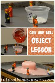 cain and abel object lesson civilization blood and sunday